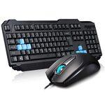 Клавиатуры, мыши, комплекты